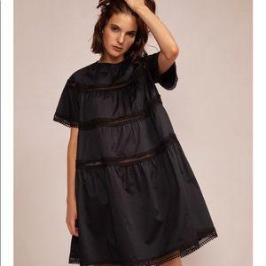 Cynthia Rowley postcard dress NWT